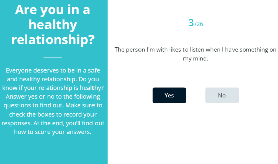 Is My Relationship Healthy? 5 Best Online Relationship