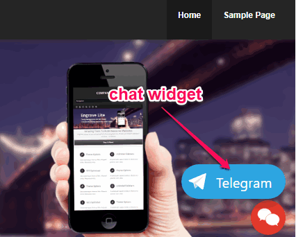 4 Free Telegram Based Live Chat Services