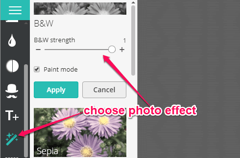 Add Color Splash Effect Online to Photos using These 4 Free