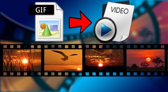 convert gif to video