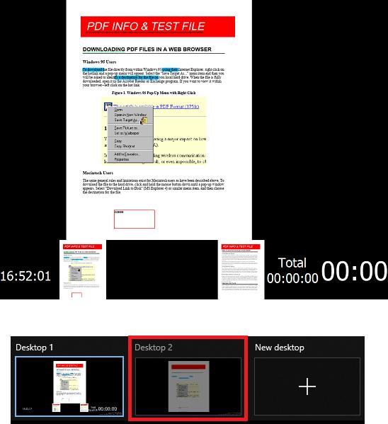 dspdfviewer dual screen pdf viewer