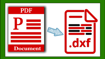 free pdf to dxf converter websites
