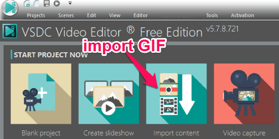 Convert GIF to Video with These 5 Free GIF to Video