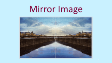 5 Free Websites To Create Mirror Image Online