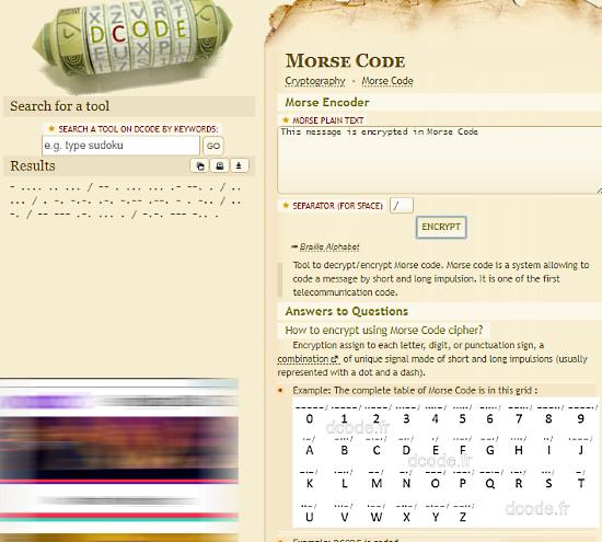 10 Free Morse Code Generator Websites