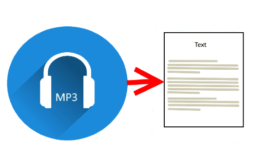Convert Mp3 to Text Free