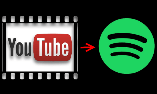 Convert any YouTube Playlist to Spotify Playlist
