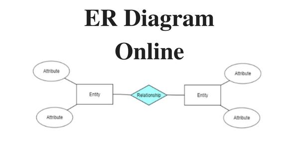 5 Free Websites To Draw Er Diagram Online