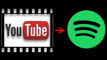 How to Convert any YouTube Playlist to Spotify Playlist