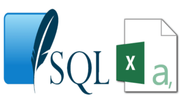 How to Run SQL Queries on CSV, TSV files