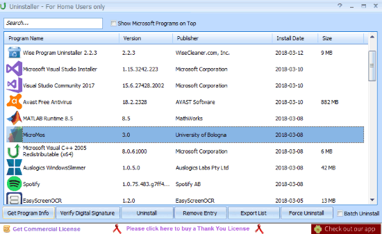 3 Free Software To Force Uninstall Programs In Windows