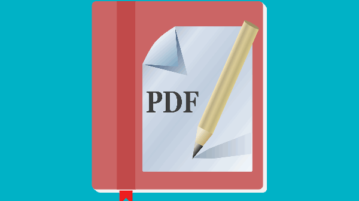 add bookmarks to pdf