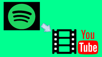 convert spotify playlist to youtube playlist