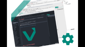 free markdown editor software with syntax highlight