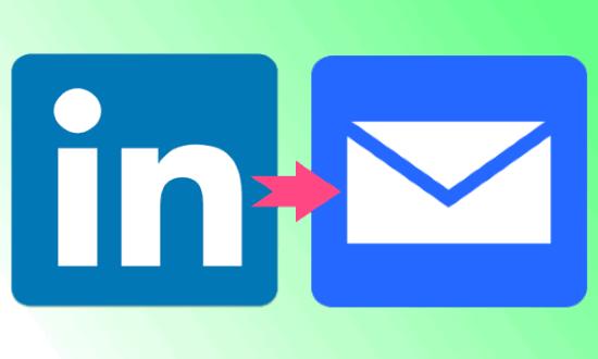linkedin email finder