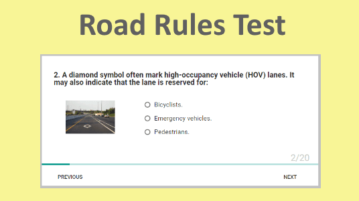5 Online US DMV Practice Test Websites Free