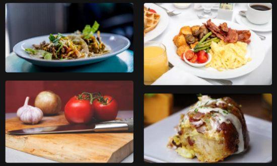 royalty free food photos