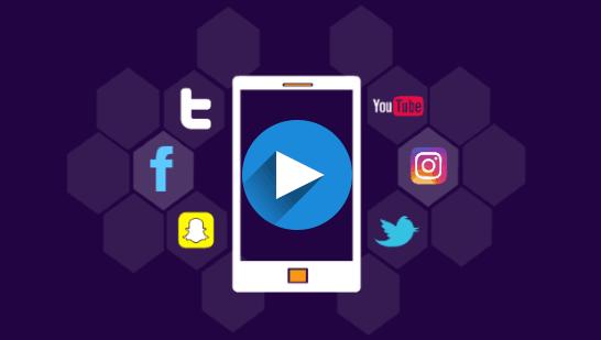 social media video maker