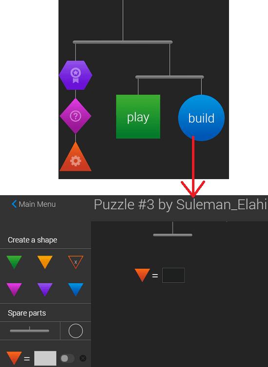 solveme puzzles build mobiles puzzle