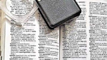 Free Dictionary API for Applications
