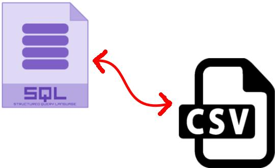 2 Best Free SQL to CSV Converter Software for Windows