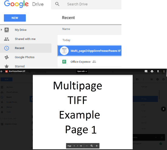 5 Online TIFF Viewer Free Websites