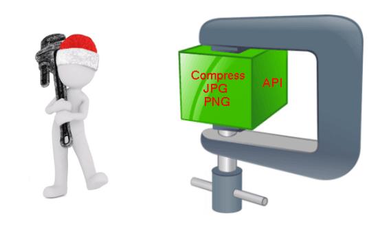 Image Compressor API for Developers