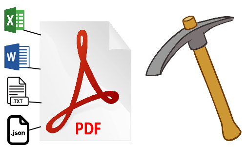 Software to Extract Attachments from PDF