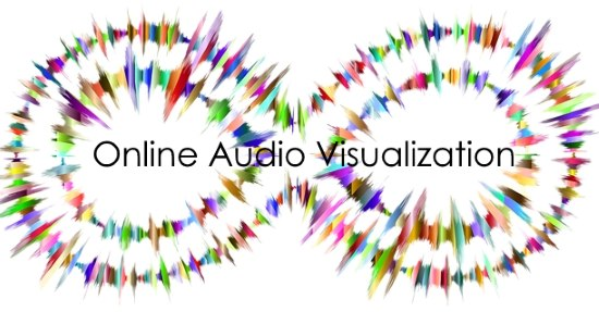 online audio visualizer