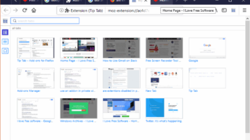 see thumbnails of all firefox tabs