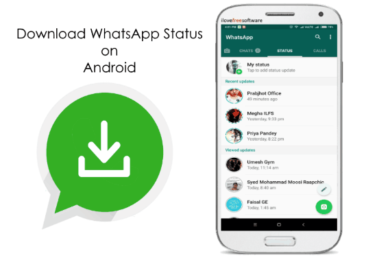 5 Free WhatsApp Status Downloader Apps for Android