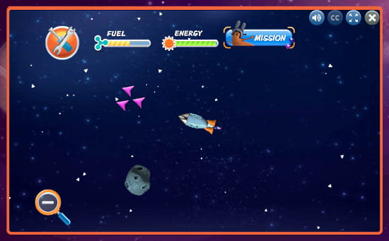fun Physics games for kids