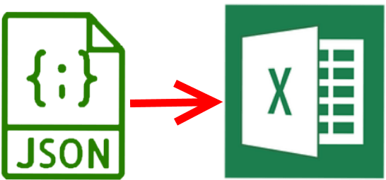 Best Free Command Line Tool to Convert JSON to Excel