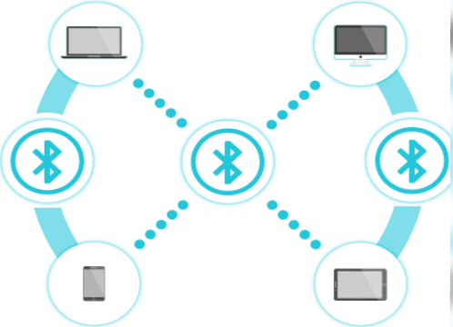 Free Bluetooth Manager Software To Transfer Files from PC