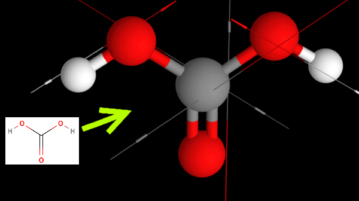 Free Online Tool to See, Design 3D Structure of Molecular Compounds