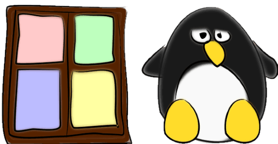 Install Linux on Windows from within Windows without CD or USB