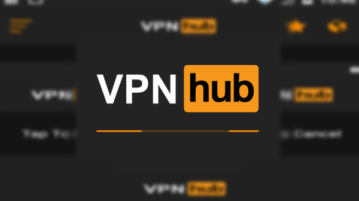 VPN by PornHub with Unlimited Bandwidth, Free US Server