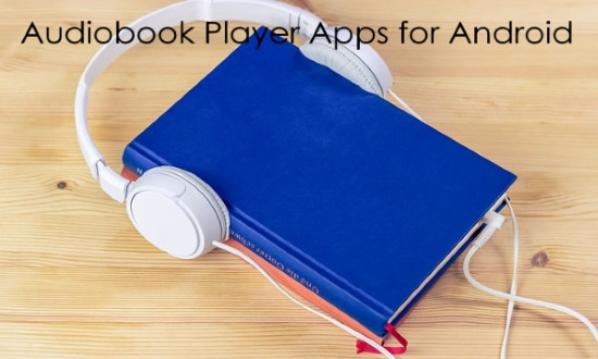 audiobook player apps