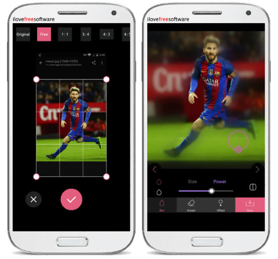 Blur Photo Background with These 5 Free Blur Photos App ...