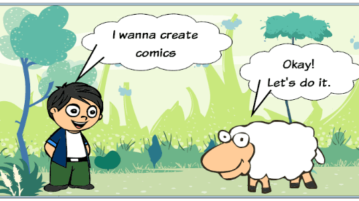 5 Free Comic Creator For Kids Websites