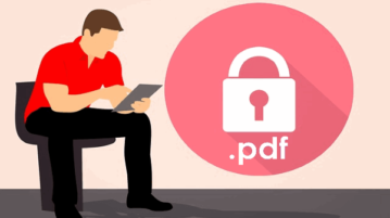 encrypt pdf to open in a specified pc only