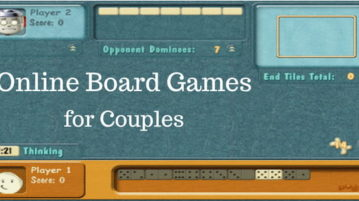Online Board Games For Couples