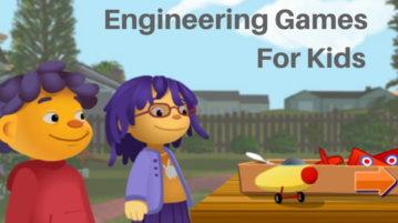 5 Online Engineering Games For Kids Websites Free