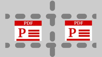 open source pdf merger
