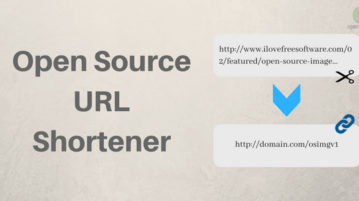 5 Open Source URL Shortener