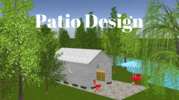 Free Patio Design Software For Windows