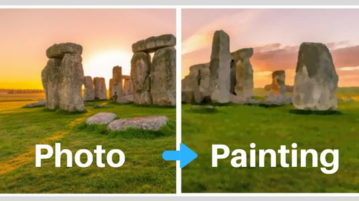 Convert Photo To Painting Online With These 5 Free Websites