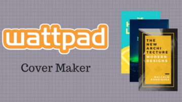 5 Wattpad Cover Maker Websites Free