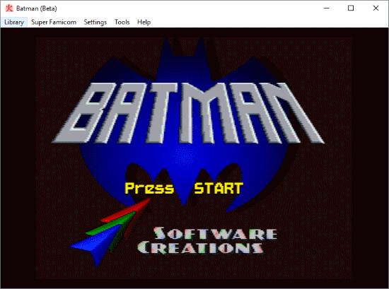 super nintendo emulators