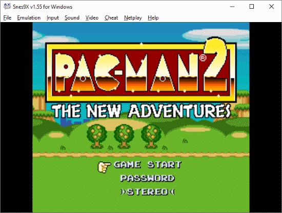 super nintendo entertainment system emulators